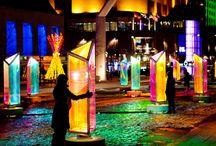 Montréal, ville inspirante / La ville de Montréal dans toute sa splendeur !