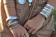 Silver jewerly / Silver