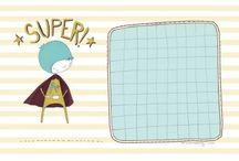 Homeschool / Kids Chores