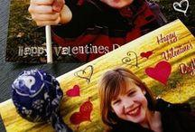 Valentines Day <3 / by Rachel Martin