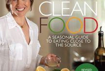 Healthy food/healthy living