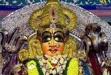 West Godavari Temples