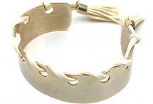 Bracelets et manchettes