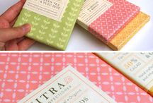 Chocolate Packaging Design.