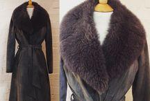 Women's 70's Coats