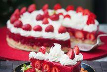 Cakes & Sweet Stuff