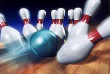 SPORT ● Bowling