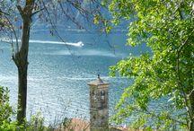 #Lezzeno:  SPRING / #LakeComo