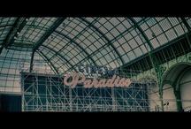 Cinema Paradiso - Grand Palais