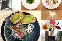 restaurant / 福岡のおすすめレストラン。