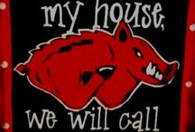 Hog Call / by Melissa Parker