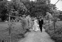 The Summer House / Gorgeous outdoor wedding ceremony location...