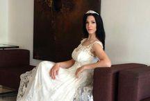 bridal dresses by elena dragona