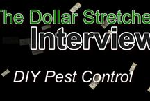 Frugal Living How-To Videos / Dollar Stretching videos on frugal living and ways to live better for less.