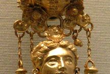 Ancient Greek / Gold / WELCOME TO MY BOARD ! IF YOU LIKE WHAT YOU SEE PLEASE FOLLOW ME ! THANK YOU ! NO PIN LIMITS !