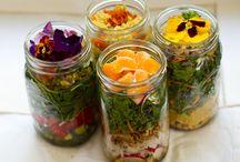A Vegan Recipes / by Victoria Pirrie