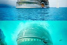 Cool Places around the world