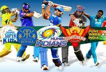 IPL 2018 Teams Squad List