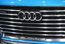 Audi / Audi Cars, trucks and vans