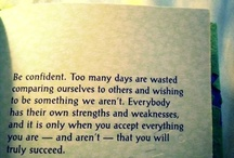 Quote-aholic / by Kristy Surls