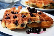 Recipes - Paleo - Breakfast