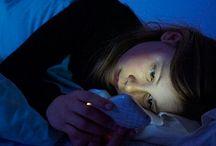 Göremediğimiz Tehlike / Her gün elimizde telefon laptop var. Özellikle çocuklarımız için tehlikeleri biliyor muyuz?
