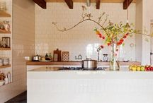 Kitchen / by Paula Robles