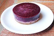 Purple food / purple recipes