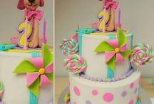 mny cakes