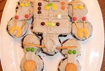Levi Birthday Cake ideas