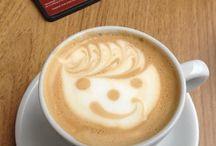 Viciado em cafe