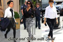 Lady Of Style: Kourtney Kardashian / Lady of Style:  Kourtney Kardashian