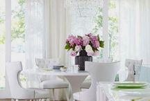 WHITE DINING....