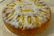torte e dolci da credenza