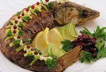 Fish / Fish recepts