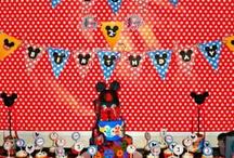 Birthday Partay / by Rachel Skinner