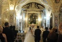 Civil Ceremony / Your civil wedding ceremony in Italy !