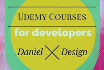 Udemy courses / Here are collected articles/news/links about useful Udemy courses. Feel free to add your own contribution