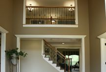 Entrances and Foyers