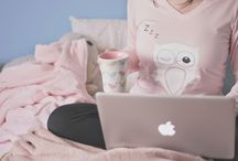 Blog ♥