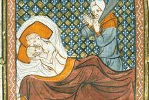 średniowieczna