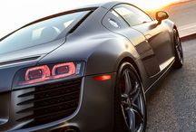 Audi / Vorsprung Durch Technik