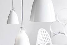Cozy, modern, practical, clean, atelier / by Alex Alves