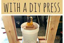 15 - Homestead_Brewing/Fermenting