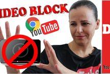 Como bloquear vídeos no Youtube - Video Blocker