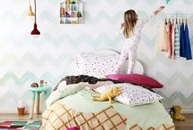 Kids roomspace*