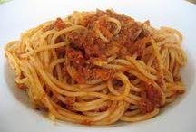 authentic ITALIAN recipes / by Kathy B