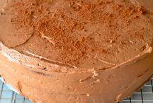 Bakinspiratie - taarten