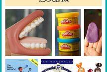 School/Peds: Articulation/Phonological/Motor Speech Disorders