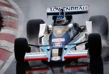 F1 Löwenbräu
